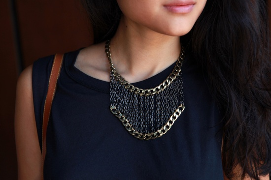 ChainBibNecklace
