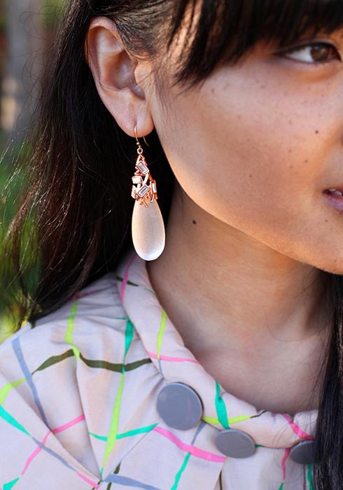alexis bittar earring