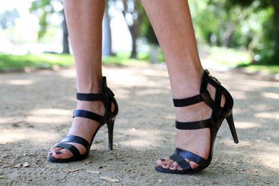 Diane Von Furstenberg DVF Aphrodite Sandals