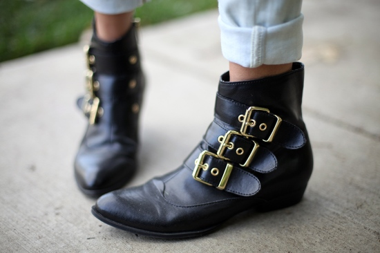 dolce vita for target ankle boots