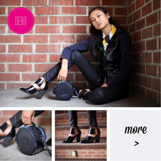 !it collective jeans forever 21 cutout booties marni for h&m patent leather jacket mata hari trina crossbody