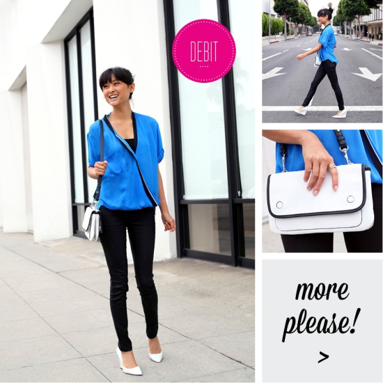zara blue silk top it! jeans