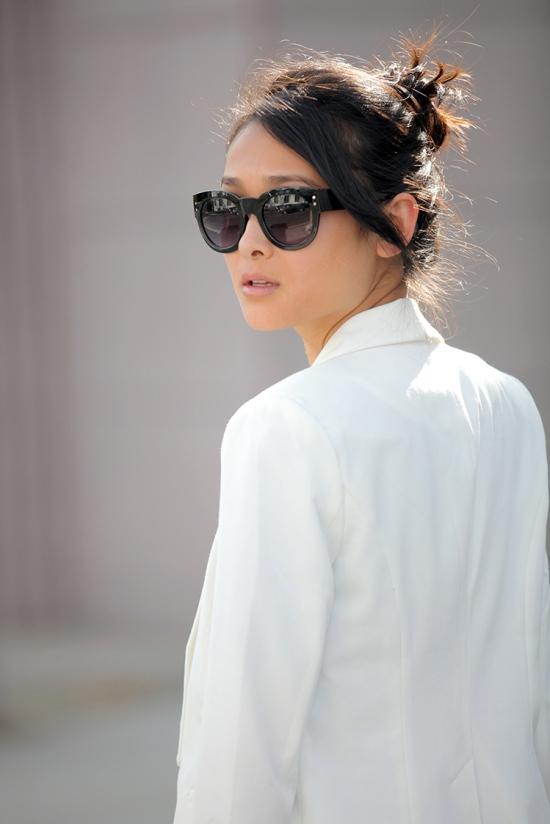 forever 21 black sunglasses