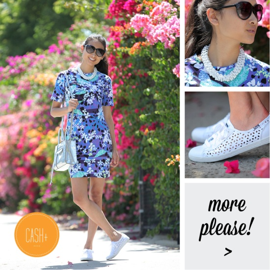 Summer-Ready Florals