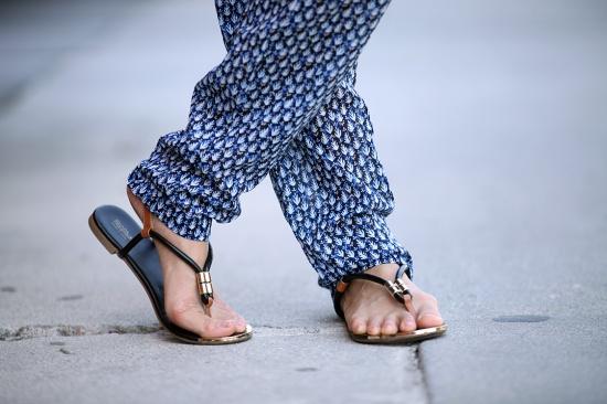 target mossimo nina braided strap thong sandal