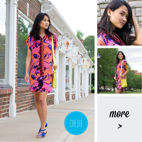 hale bob dress homepage