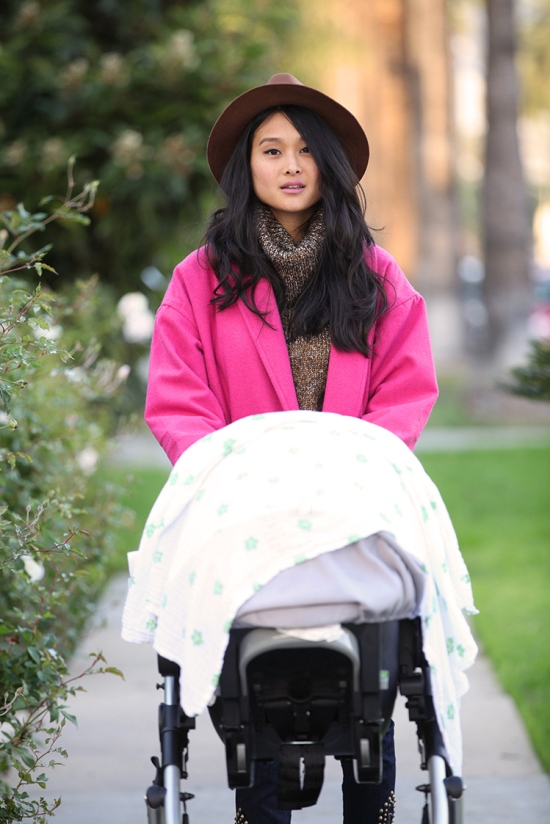 new mom fashion catching couture michelle forstadt