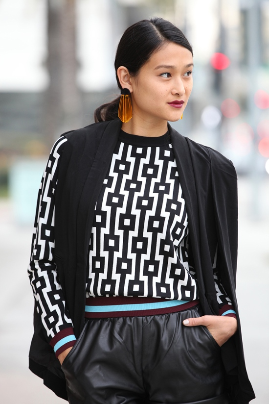 hm jacquard-knit geometric sweater michelle forstadt catching couture