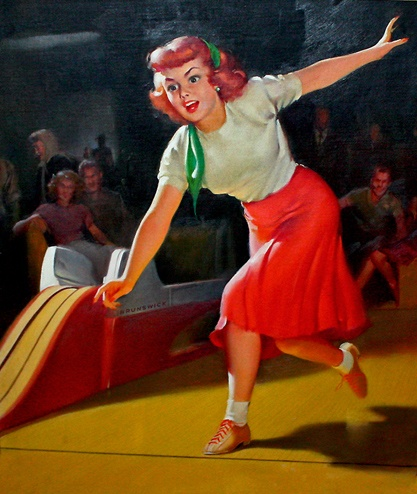 brunswick bowling by william medcalf