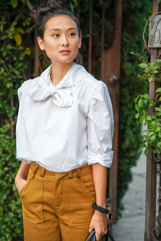 co-collection-tie-neck-shirt-blouse