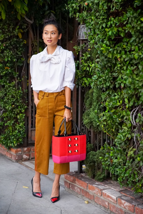 michelle-forstadt-catching-couture-zara-trousers-with-side-band