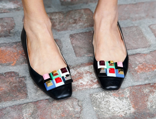 fendi-rainbow-studded-flats